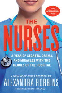 Nurses - Paperback Cover